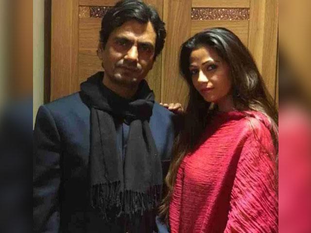 नवाजुद्दीन सिद्दीकी पर पत्नी आलिया ने लगाए गंभीर आरोप, तलाक का भेजा नोटिस