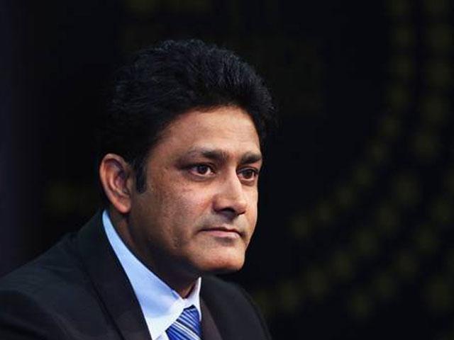 अनिल कुंबले के नेतृत्व वाली ICC की समिति ने गेंद पर लार के इस्तेमाल पर रोक लगाने की सिफारिश की