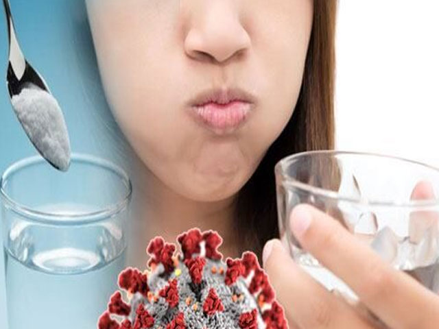 क्या नमक के पानी से कम होता है कोरोना वायरस का संक्रमण? जानकारी के लिए पढ़े पूरी खबर