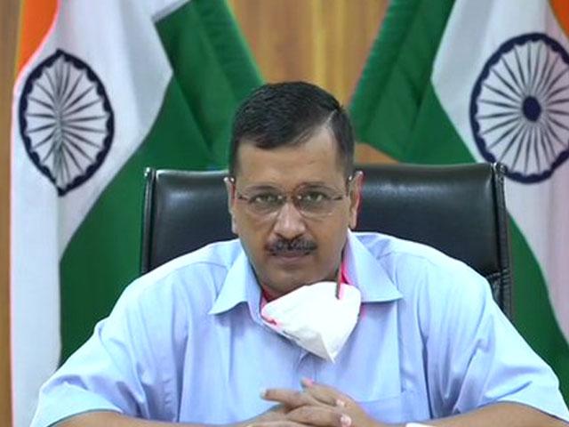 दिल्ली में लॉकडाउन में ढील के बाद बढ़े कोरोना के मामले, लेकिन चिंता की बात नहीं : CM केजरीवाल