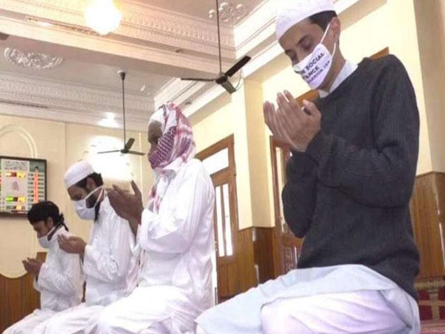 हिमाचल में शांतिपूर्वक मनाई गई ईद, नए कपड़ों की जगह पुराने कपड़ों में की नमाज अदा
