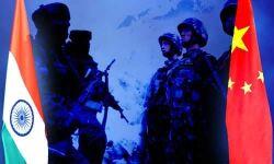 LAC पर भारत-चीन के बीच बढ़ा तनाव, चीन की घुसपैठ के बाद सेना का अलर्ट