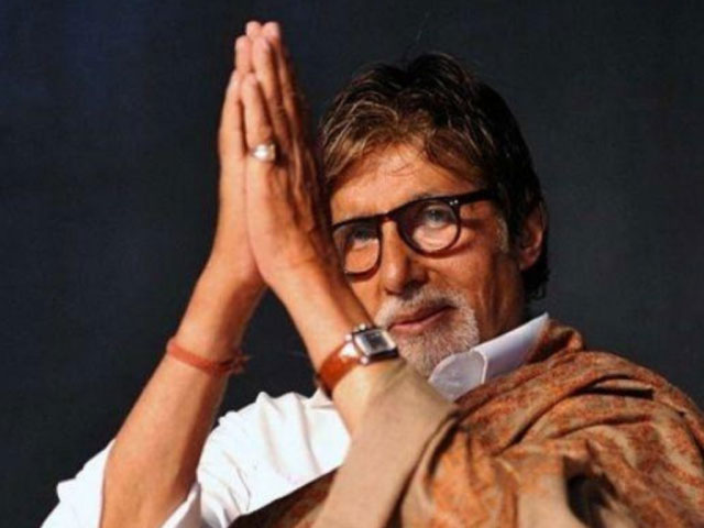 फिल्म 'अमर अकबर एंथनी' के 43 साल पूरे, अमिताभ बच्चन ने कही ये बात
