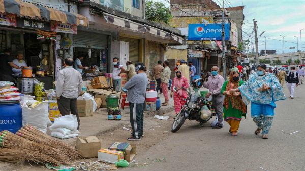संडे को छोड़कर खुले रहेंगे बाजार, हरियाणा से अब दिल्ली एंट्री पर भी बैन नहीं