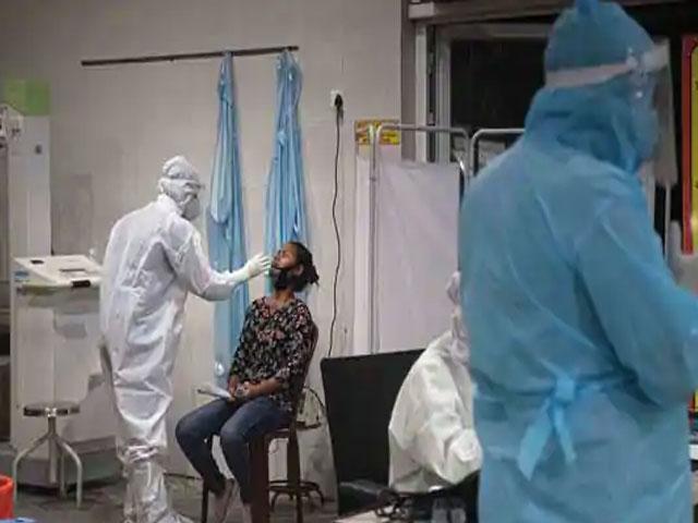 देश में कोरोना वायरस से संक्रमितों की संख्या 2 लाख 36 हजार के पार, अब तक 6642 लोगों की मौत