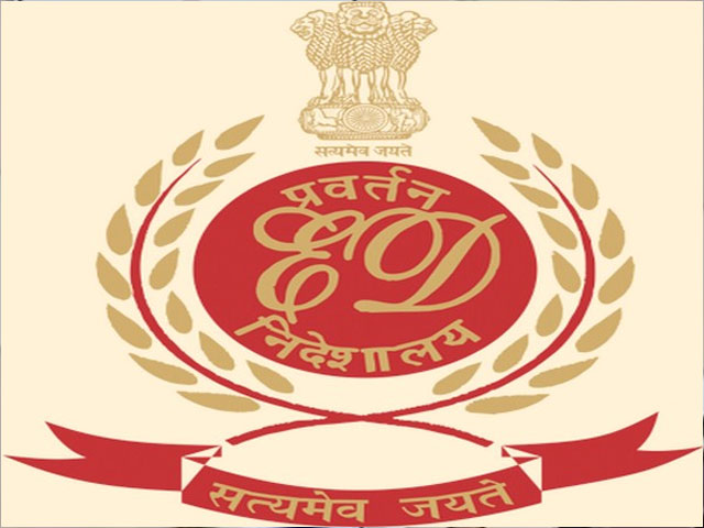 दिल्ली: ईडी के 5 कर्मचारी कोरोना पॉजिटिव, मुख्यालय सील