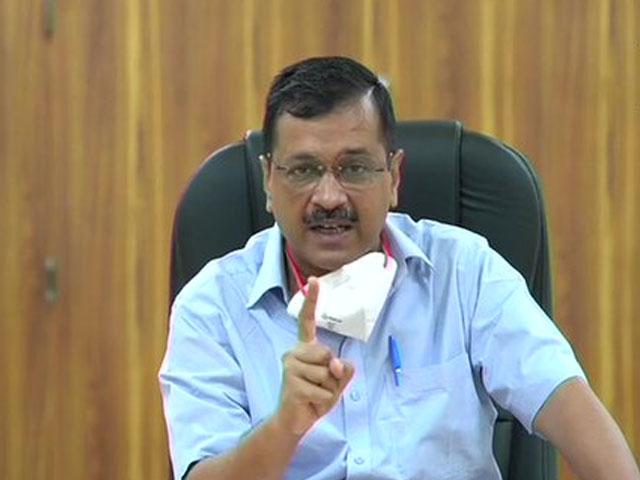 राजनीतिक आकाओं के दम पर कोरोना मरीजों के इलाज से इंकार नहीं कर सकते अस्पताल : CM केजरीवाल