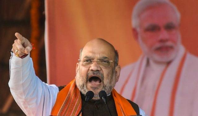 बिहार विधानसभा चुनाव के लिए BJP की तैयारी शुरू, अमित शाह आज करेंगे रैली