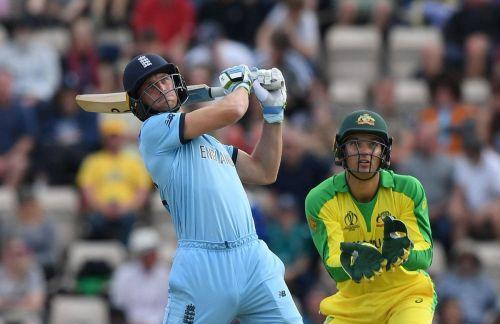 इंग्लैंड ने बरसाए इतने रन कि बन गया वर्ल्ड रिकॉर्ड, ऑस्ट्रेलियाई बॉलर हुए बेदम