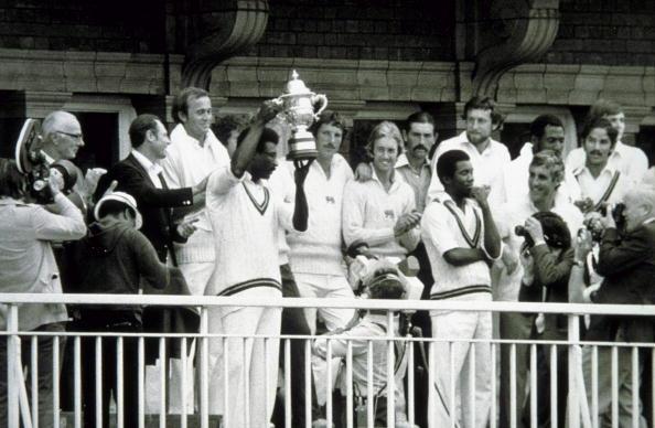 45 साल पहले क्लाइव लॉयड ने थामा था पहला वर्ल्ड कप, वेस्टइंडीज बना था चैम्पियन