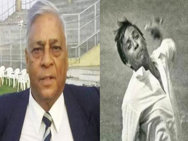 घरेलू क्रिकेट के दिग्गज खिलाड़ी राजिंदर गोयल का निधन, रणजी में सबसे ज्यादा विकेट लेने का है रिकॉर्ड