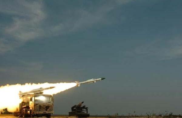 चीन की एस 400 मिसाइल का जवाब देगी भारत की बराक 8, केंद्र सरकार कर रही ये तैयारी