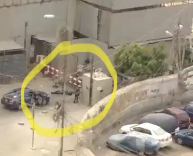 पाकिस्तान स्टॉक एक्सचेंज में घुसे चारों आतंकी ढेर, पांच नागरिकों की भी मौत