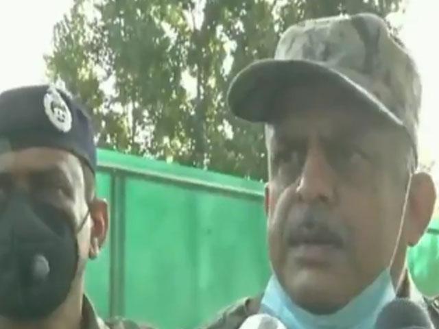 सोपोर में आतंकी हमले के दौरान नागरिक की मौत पर बोले ADG जुल्फिकार हसन- CRPF ने नहीं मारी गोली