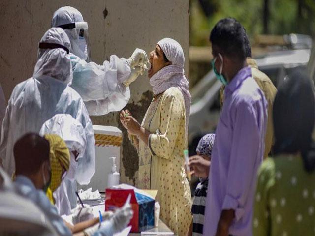 भारत में कोरोना संक्रमितों की संख्या बढ़कर 6 लाख के पार, अब तक 17834 लोगों की गई जान