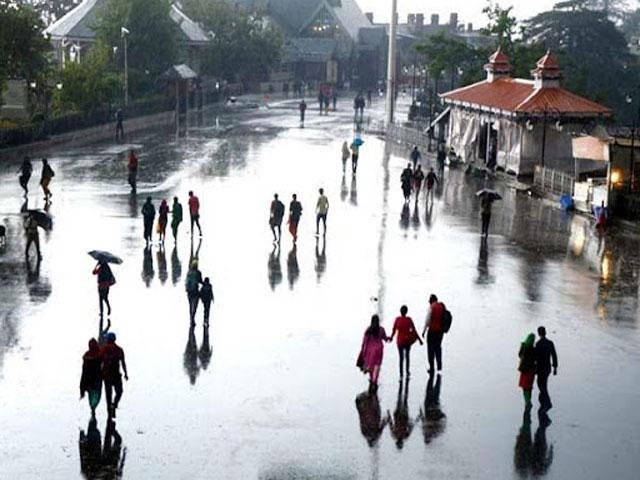4 जुलाई से हिमाचल में फिर बिगड़ेगा मौसम का मिजाज, येलो अलर्ट जारी