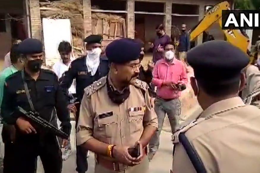 कानपुर एनकाउंटर पर एडीजी लॉ एंड ऑर्डर प्रशांत कुमार का बड़ा बयान, पुलिस ने की लापरवाही