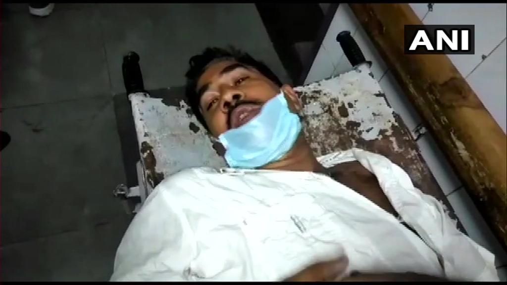 कानपुर केस में गिरफ्तारी, मुठभेड़ के बाद गिरफ्त में विकास दुबे गैंग का सदस्य