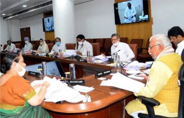 हरियाणा: प्राइवेट नौकरियों में स्थानीय लोगों को 75% आरक्षण को राज्य कैबिनेट की मंजूरी