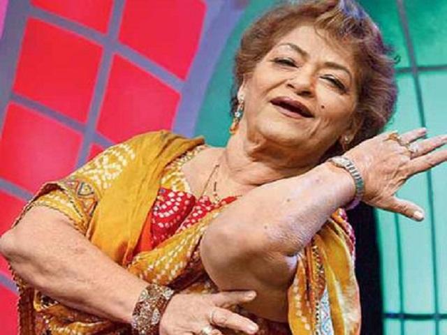सरोज खान का ये डांस वीडियो देख खुश हो जाएगा दिल