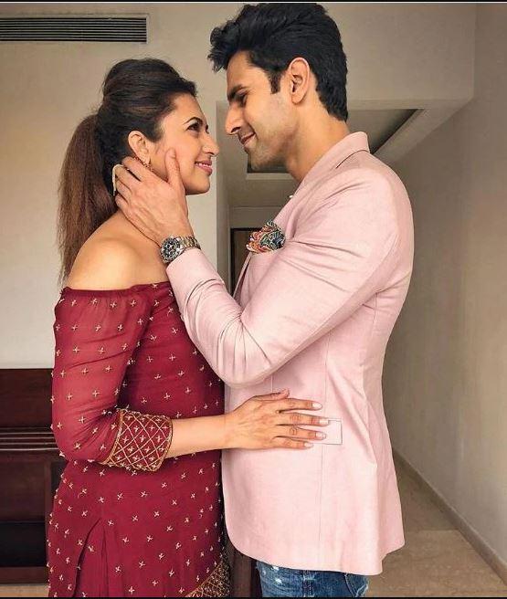 एनिवर्सरी पर Divyanka Tripathi ने शेयर किया रोमांटिक पोस्ट, ऐसे किया प्यार का इजहार