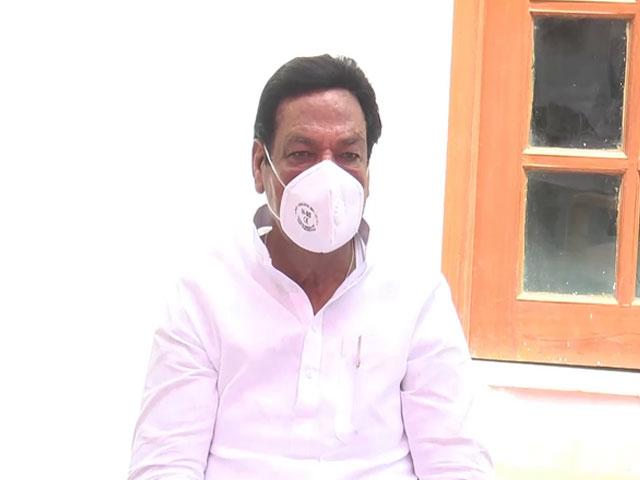 बरोदा उपचुनाव में JJP-भाजपा मिलकर ही चुनाव लड़ने पर करेगी फैसला : रणजीत सिंह चौटाला