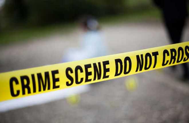 बाइक सवार बदमाशों ने युवक को गोली मार कर लुटी बाइक