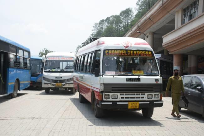 परिवहन निगम का दावा: हिमाचल के बसों में बढ़ी सवारियों की संख्या
