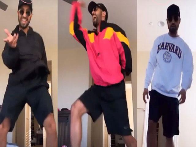 गोविंदा के गाने 'लड़का दीवाना लगे' पर Diljit Dosanjh ने किया जबरदस्त डांस, देखें VIDEO