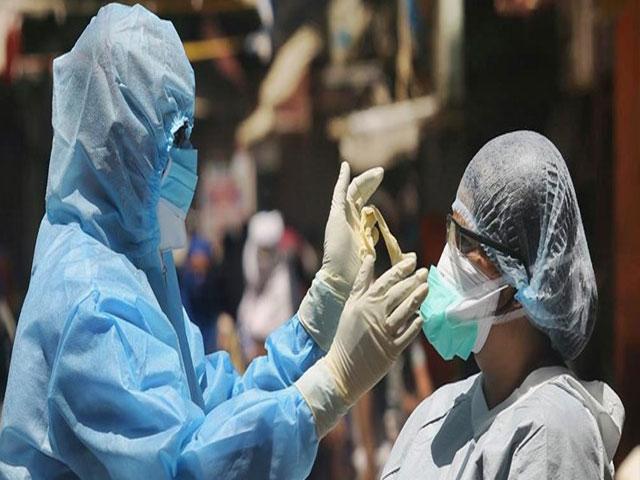 भारत में कोरोना संक्रमितों की संख्या बढ़कर 8 लाख के करीब पहुंची, अब तक 21604 लोगों की मौत