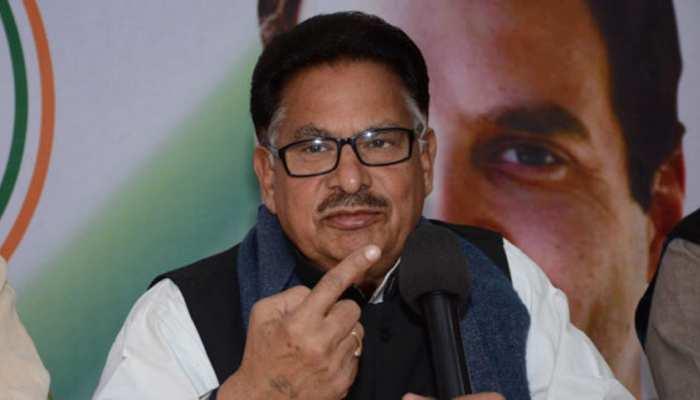 क्या बीजेपी में शामिल हो गए हैं सचिन पायलट, कांग्रेस के वरिष्ठ नेता ने किया बड़ा दावा