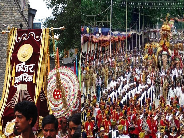 चंबा में 26 जुलाई से 2 अगस्त तक रस्मी तौर पर मनाई जाएगी मिंजर, लेकिन...