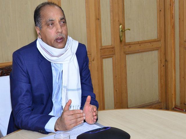 CM जयराम ठाकुर बोले- हिमचाल सरकार प्रदेश के समग्र और संतुलित विकास के लिए प्रतिबद्ध