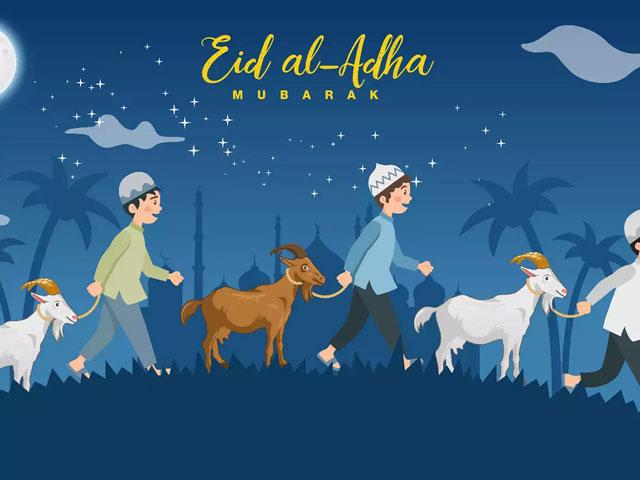 Eid al-Adha : इस बार चांद दिखने के साथ तय होगी बकरीद की तारीख, देशभर में ऐसे मनाई जाएगी ईद