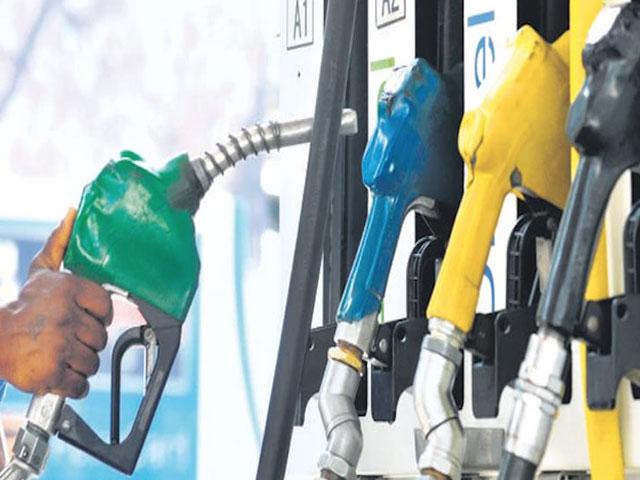 पेट्रोल और डीजल के दाम में आज नहीं हुआ कोई बदलाव, जानें भाव