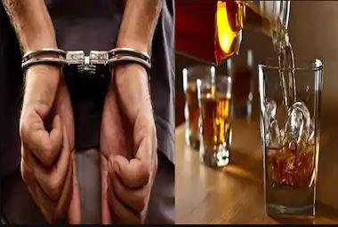 पंजाब जहरीली शराब मामला: पुलिस ने छापेमारी में 17 और लोगों को किया गिरफ्तार