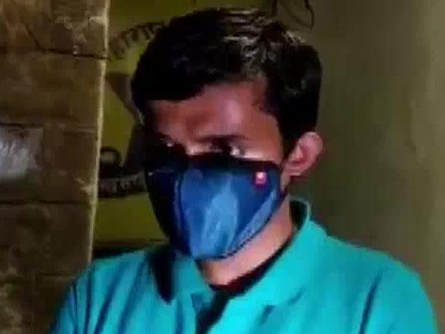 सुशांत केस : जांच के लिए मुंबई पहुंचे IPS विनय तिवारी को BMC ने किया क्वारंटाइन, अब दी सफाई