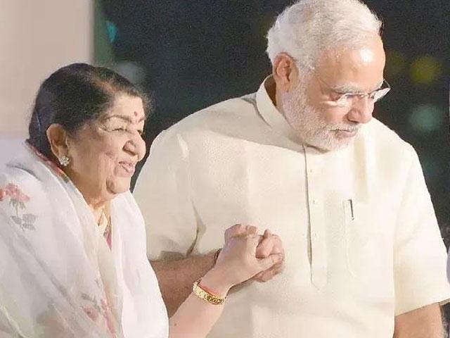 VIDEO: रक्षा बंधन पर लता मंगेशकर ने PM मोदी को भेजा खास संदेश, जवाब में प्रधानमंत्री ने कही ये बात
