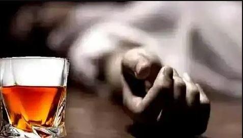 पंजाब जहरीली शराब मामला: मरने वालों की संख्या 110 पहुंची, कांग्रेस सांसद ने की जांच की मांग