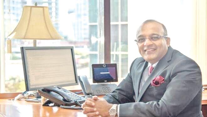 शशिधर जगदीशन होंगे HDFC बैंक के नए CEO, भारतीय रिजर्व बैंक ने लगाई मुहर