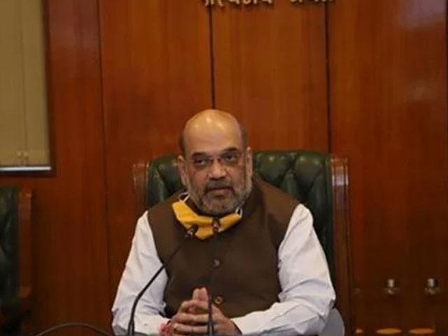 अयोध्या में राम मंदिर भूमि पूजन पर अमित शाह का बड़ा बयान, PM मोदी को लेकर कही ये बात