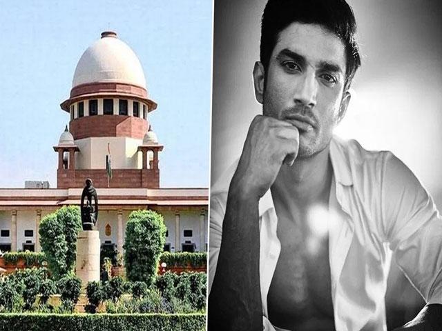 सुशांत सिंह केस: केंद्र ने CBI जांच सिफारिश की स्वीकार, SC ने कहा- मामले की सच्चाई सामने आनी चाहिए