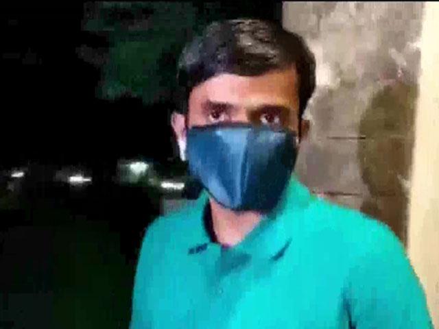 सुशांत सिंह राजपूत केस : BMC ने बिहार के IPS विनय तिवारी को क्वारंटाइन से छोड़ा