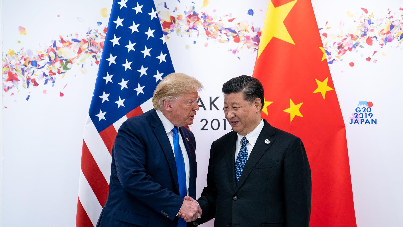 डोनाल्ड ट्रंप को सत्ता से हटाने के लिए चीन बना रहा खास प्लान