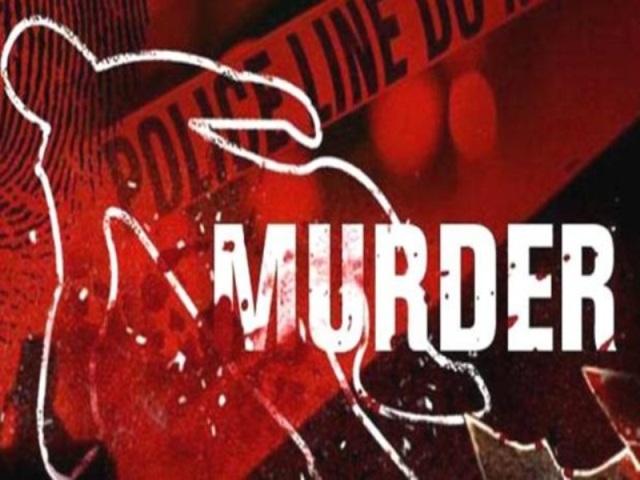 फरीदाबाद में डबल मर्डर, घर में घुसकर पति-पत्नी की गोली मारकर की हत्या