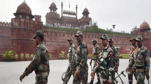Independence Day : 4000 सुरक्षाकर्मी, SPG-NSG भी मुस्तैद; ऐसी होगी लालकिले की सुरक्षा