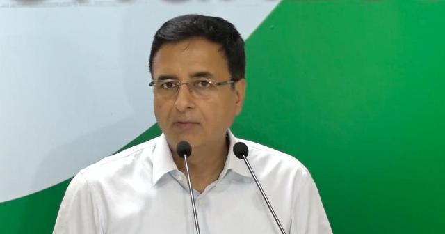 कुरुक्षेत्र:सुरजेवाला बोले,खेती और मंडी विरोधी BJP को जड़ से उखाड़ फेंकने का संकल्प ही एकमात्र ध्येय