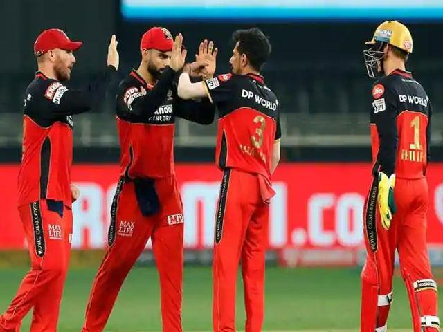 IPL 2020 SRH vs RCB : रॉयल चैलेंजर्स बैंगलोर ने सनराइजर्स हैदराबाद को 10 रनों से दी मात
