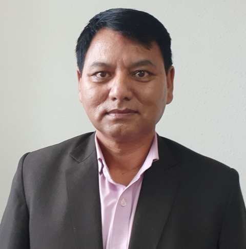 हरबंस सिंह ब्रसकोन हिमाचल प्रदेश प्रशासनिक सेवा ऑफिसर एसोसिएशन के अध्यक्ष बने