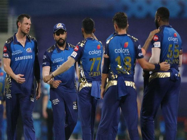 IPL 2020 KKR vs MI: रोहित की धमाकेदार पारी, मुंबई इंडियंस ने कोलकाता नाइटराइडर्स को 49 रनों से हराया